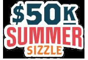 VIP Club $50k Summer Sizzle